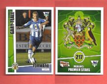 Wigan Athletic Gary Teale 217 (MPS)